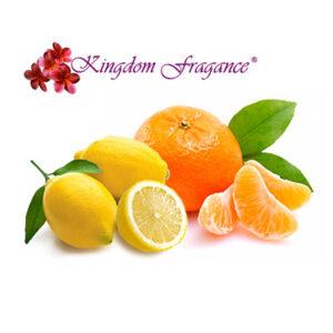 Mandarina Limón