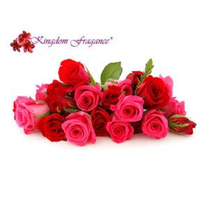 Rosa Roja Concentrado