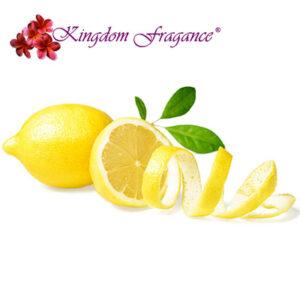 Cascara de Limón Concentrado