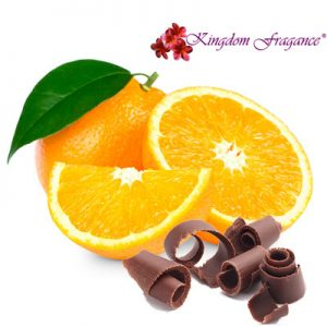 Chocolate Naranja Concentrado