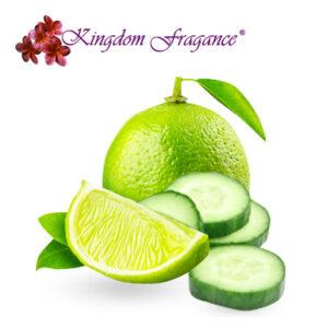 Limón Pepino