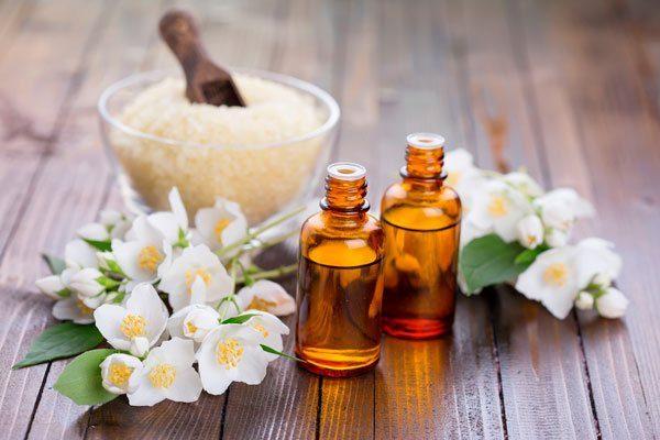 esencia. esencia aromática, productos de limpieza