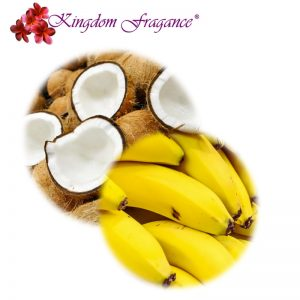 Coco Banana Concentrado