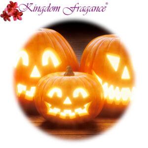 Pumpkin Lantern Concentrado